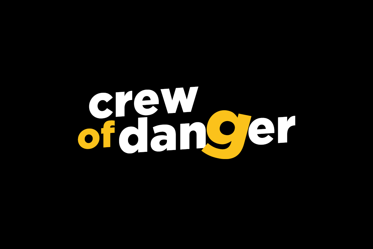 Crew Of Danger